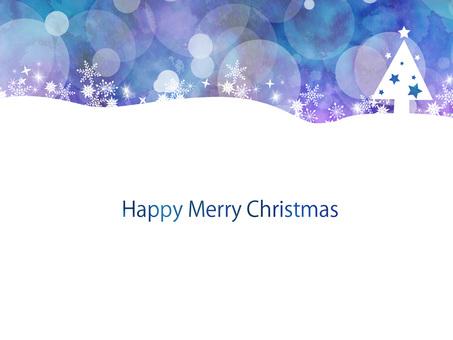 Christmas frame ver 14