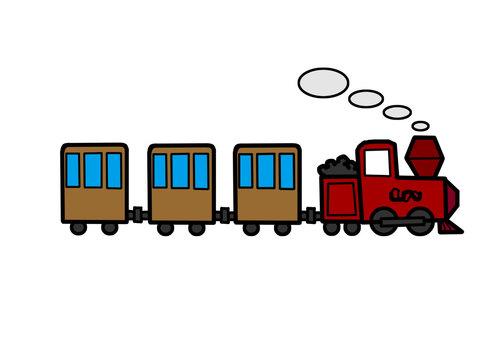 Train Poppo