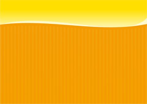 Background Business Orange