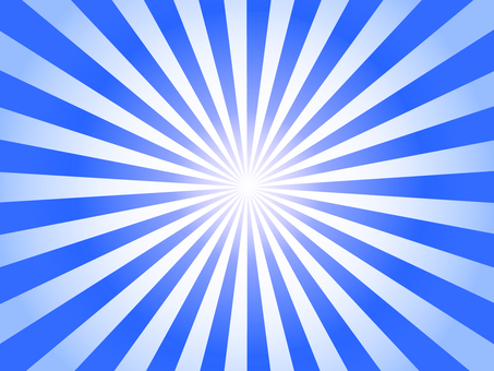 ai Blue and white radial color background · Frame 2