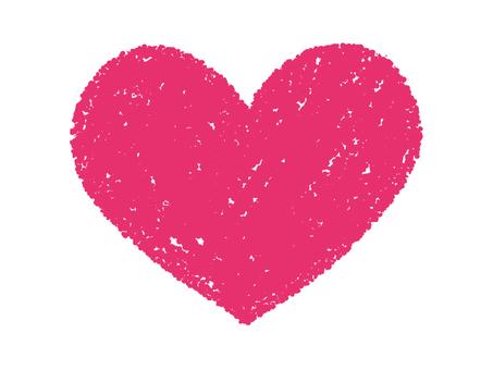 Crayon's Heart