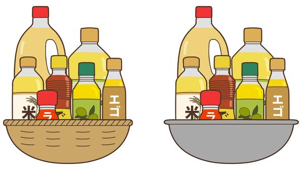【填充物】油脂(脂肪油)