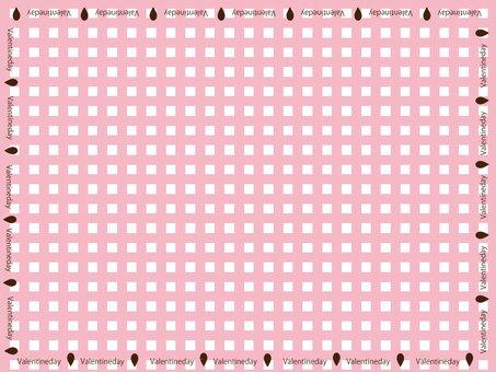 檢查粉紅色