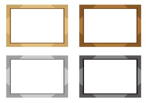 Frame - square with square