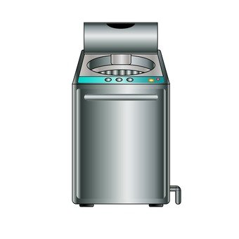 Washing machine (2)