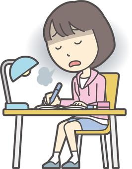 Home study-001-set