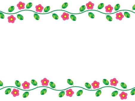 Background - Flower 02