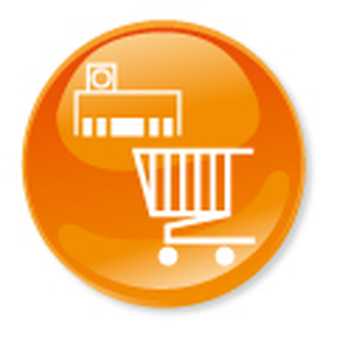 Shopping_ Icon