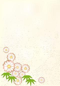 New Year's Pattern Chrysanthemum 26