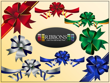 Design: Ribbon 9