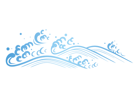 Wave handle