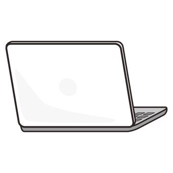 Laptop computer 1