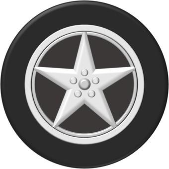 Tire ②