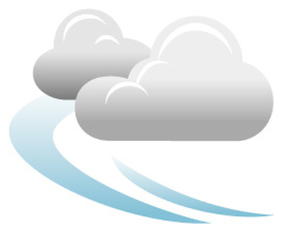 Weather Wind icon 02