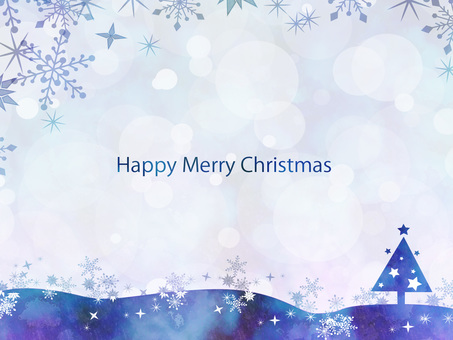 Christmas frame ver15