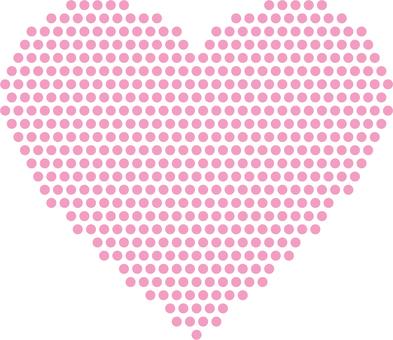 Heart material 4c