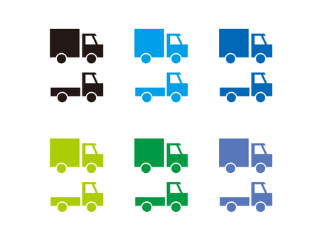 Pict truck