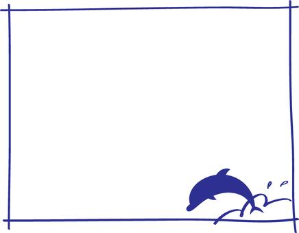 Dolphin _ Frame