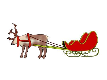 Reindeer and Sori