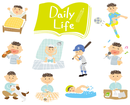 Daily life