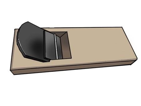 Carpenter tool gun