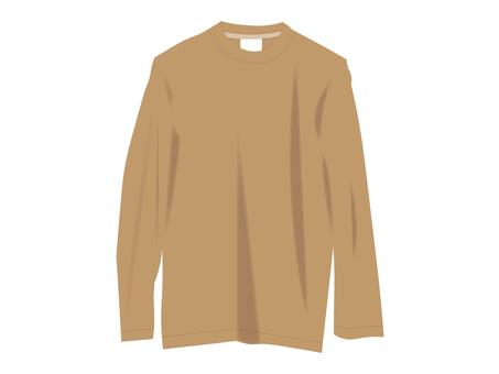 Long sleeve shirt 3