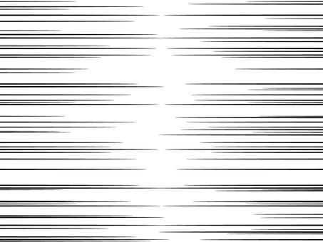 Effect - concentration line 3