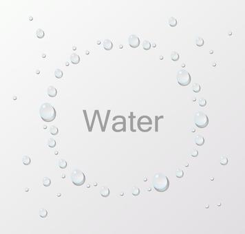 Water drops 3