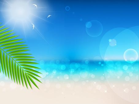 Sea beach 2