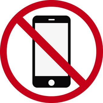Smartphone ban