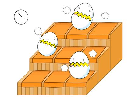 사우나 계란