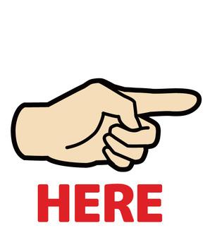 Hand · Finger · HERE2