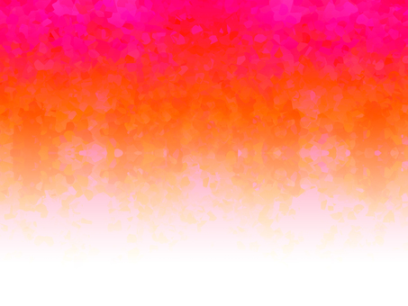 Red gradation