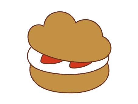 Cream puff_3