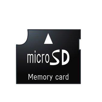 microSD 카드