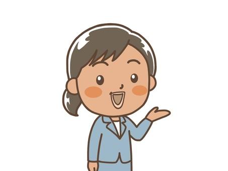 Foreigner female 4