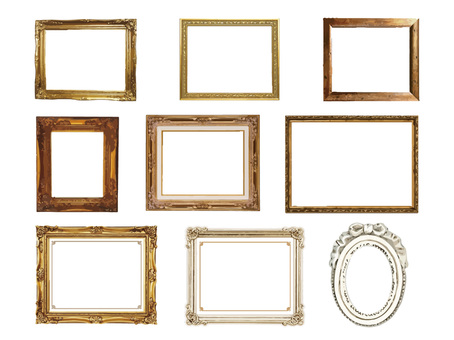 Summary of picture frame