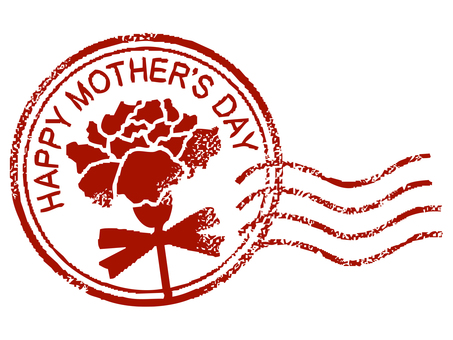 Mother's Day Stamp 001