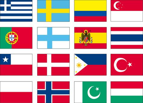 National flag 2