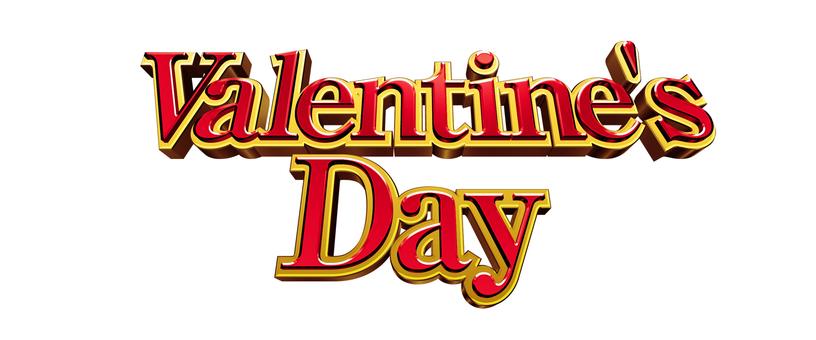 Valentine's Day B