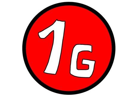 Icon 1G