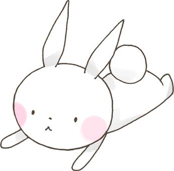 RUNRUN rabbit 111