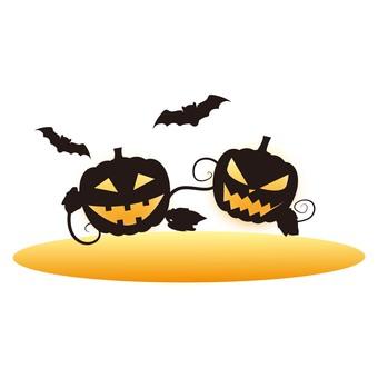 Halloween _ one point