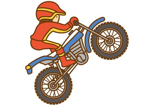 Motocross 4c
