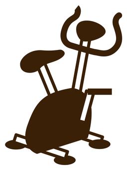 291 fitness bike
