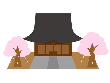Temple / Temple