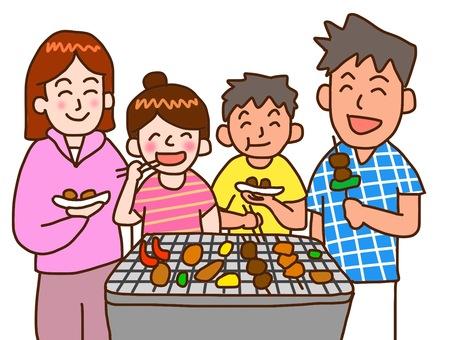 Barbecue 01