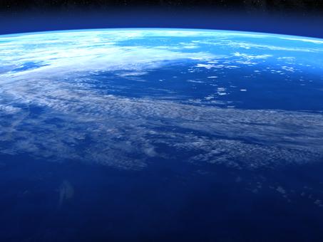 푸른 지구