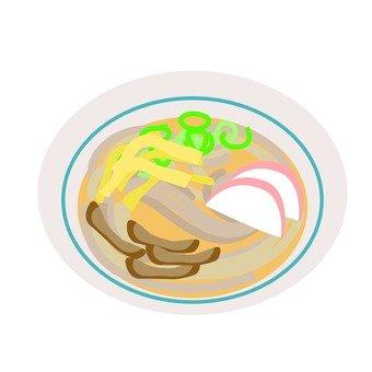 立川蕎麥1
