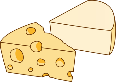 Food cheese 2